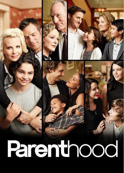 为人父母 第六季海报