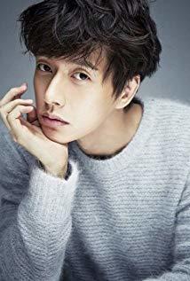 朴海镇 Hae Jin Park演员