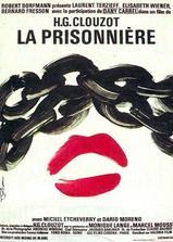 女囚犯海报