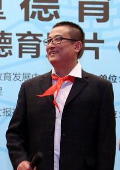 黄涛 Tao Huang演员