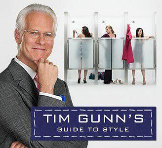 Tim Gunn时尚指南 第一季
