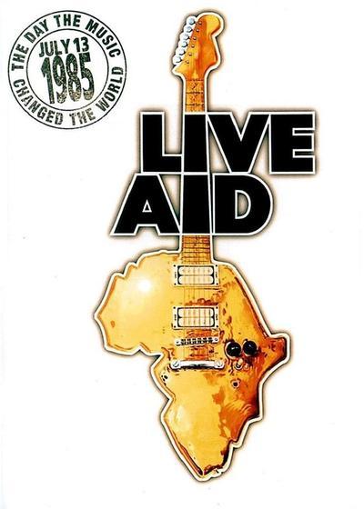 拯救生命演唱会海报