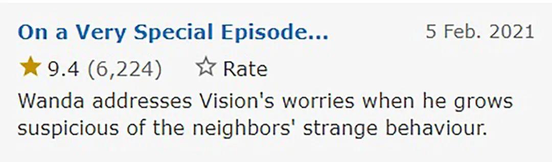 播了5集从7.5分飙到9.4分,这部漫威新剧终于放出大招!