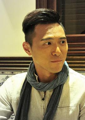 黄子恒 Hugo Wong演员