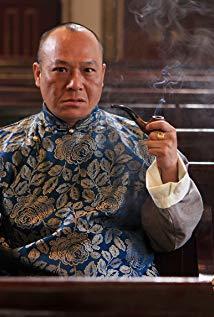 吴志雄 Chi Hung Ng演员