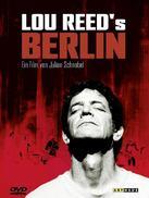 卢·里德的柏林