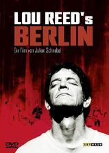 卢·里德的柏林海报