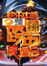 2015湖南卫视跨年演唱会海报