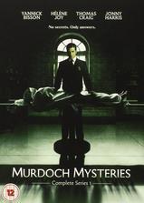 神探默多克 第一季海报