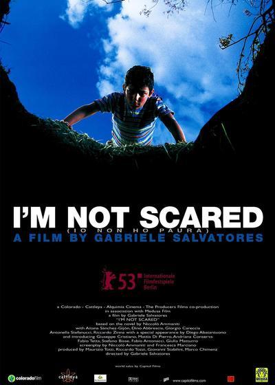 有你我不怕海报