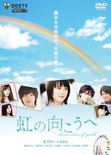 彩虹的对面海报