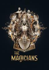 魔法师 第三季海报