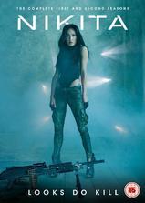 妮基塔 第二季海报