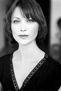Tamara Gorski演员