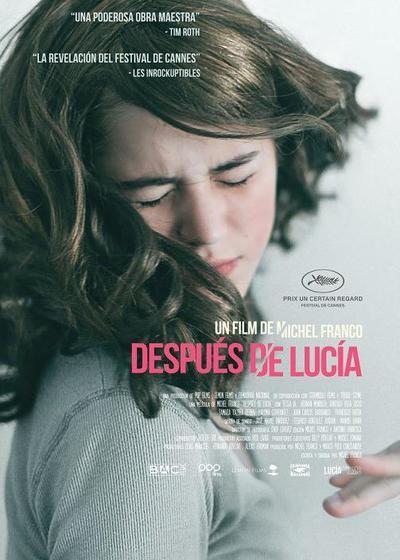 露西亚之后海报
