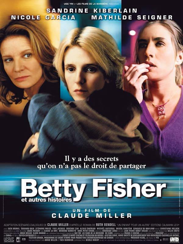 贝蒂·费希尔