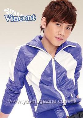 温家恒 Vincent Wan演员