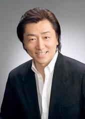 堀井真吾 Shingo Horii