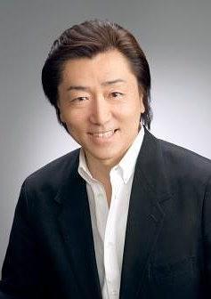 堀井真吾 Shingo Horii演员