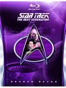 星际旅行:下一代 第七季