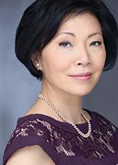 孙芳 Elizabeth Sung