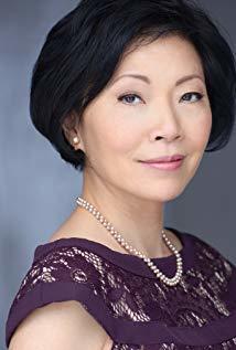 孙芳 Elizabeth Sung演员