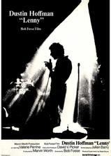 伦尼的故事海报