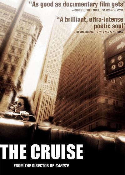 纽约巡游海报