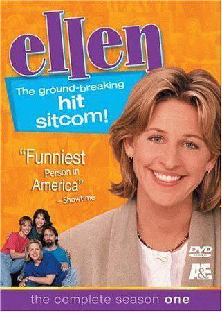 艾伦和她的朋友们 第一季海报