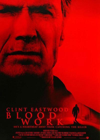 血腥拼图海报