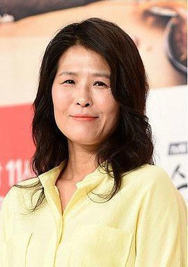 黄锡晶 Seok-Jeong Hwang演员