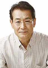 清水章吾 Shogo Shimizu
