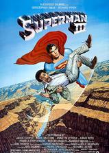 超人3海报