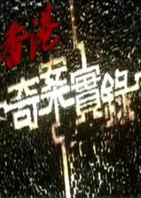 香港奇案实录海报