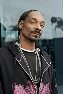 史努比狗狗 Snoop Dogg演员