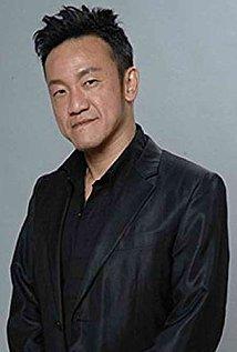陈为民 Wei-min Chen演员