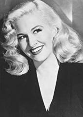玛丽莲·麦斯威尔 Marilyn Maxwell