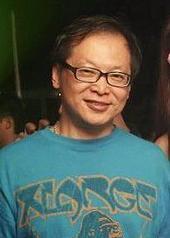 刘镇明 David Lau