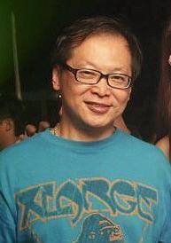 刘镇明 David Lau演员