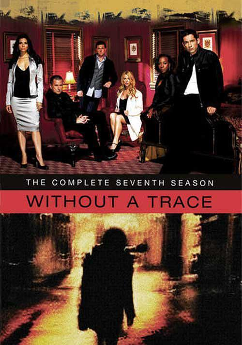 寻人密探组 第七季