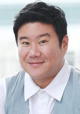 林铉成 Lim Hyun-sung演员