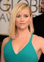 瑞茜·威瑟斯彭 Reese Witherspoon