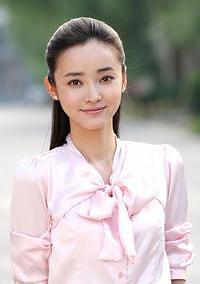 杨梅 Mei Yang演员