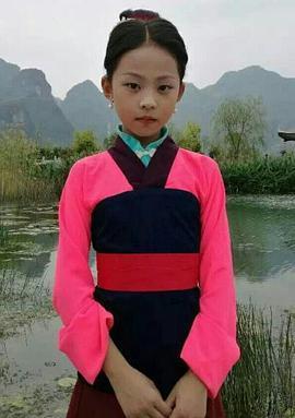 刘戴恩 Daien Liu演员