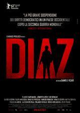 迪亚兹:不要清理血迹海报