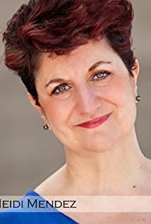 海蒂·门德兹 Heidi Méndez演员