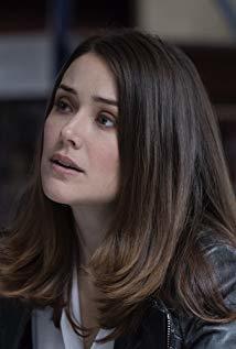 梅根·布恩 Megan Boone演员