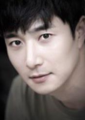 金旻修 Min-soo Kim演员