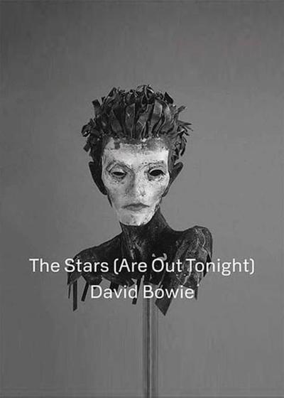 David Bowie: The Stars (Are Out Tonight)海报