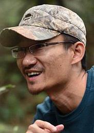 李彦廷 Yanting Li演员